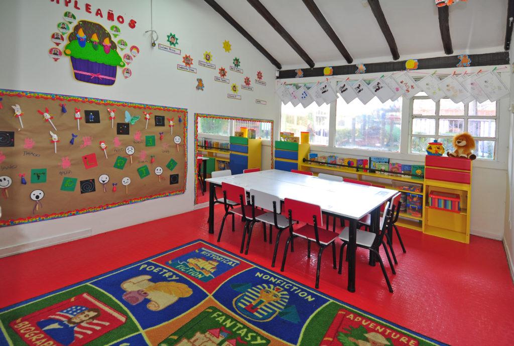 Santa Bárbara Preschool (Bogotá)
