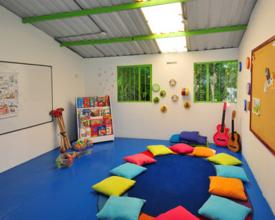Santa Bárbara Preschool (Cajicá)