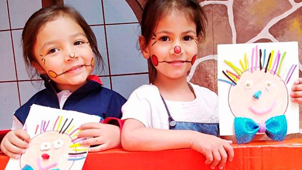 Anglo Hispano Preschool (Bogotá)