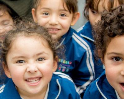 Allegro Preescolar Jardín Infantil (Bogotá)