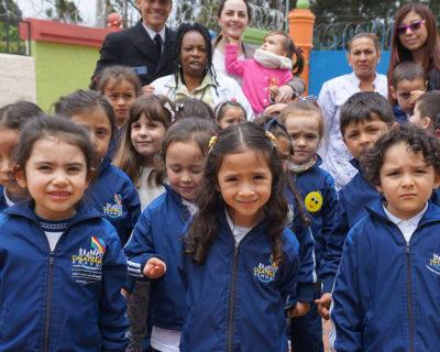 Calatrava School Preescolar (Bogotá)