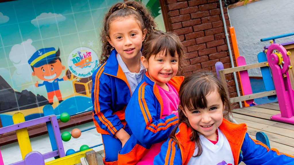 Arkids Centro Integral de Desarrollo Infantil (Bogotá)