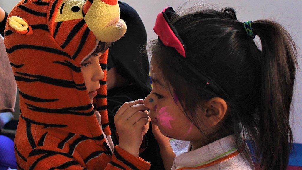 Amici Jardín Infantil (Bogotá)