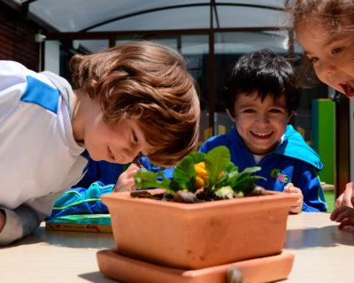 Atelier Jardín Infantil (Bogotá)