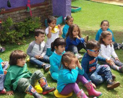 Patatín Patatero Jardín Infantil y Taller Creativo (Cali)