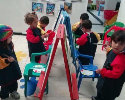 Pimpones Centro de Desarrollo Infantil Salitre (Bogotá)