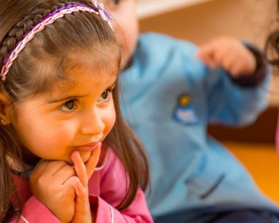 Saint Mary Nursery & Preschool (Bogotá)