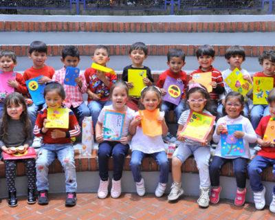 Stanford Jardín Infantil (Bogotá)