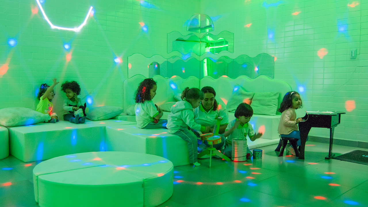 The Blossom Tree Kindergarten Bogotá
