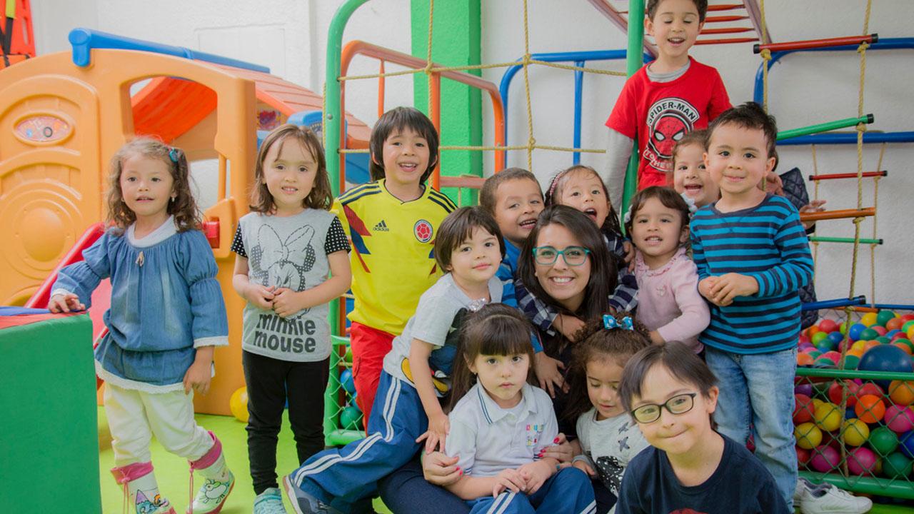 Allegro Preescolar Jardín Infantil