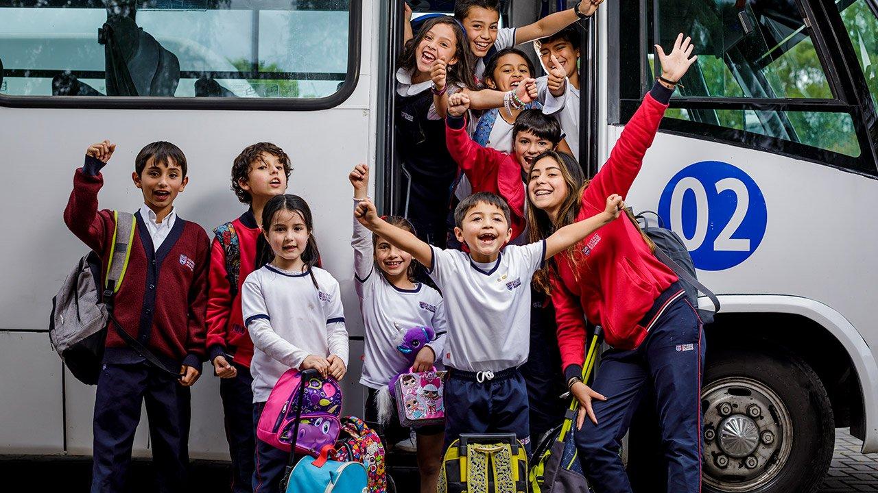Colegio Bilingüe Richmond Preescolar (Bogotá)