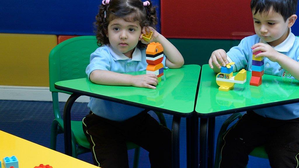 Dream Home Kindergarten (Bogotá)