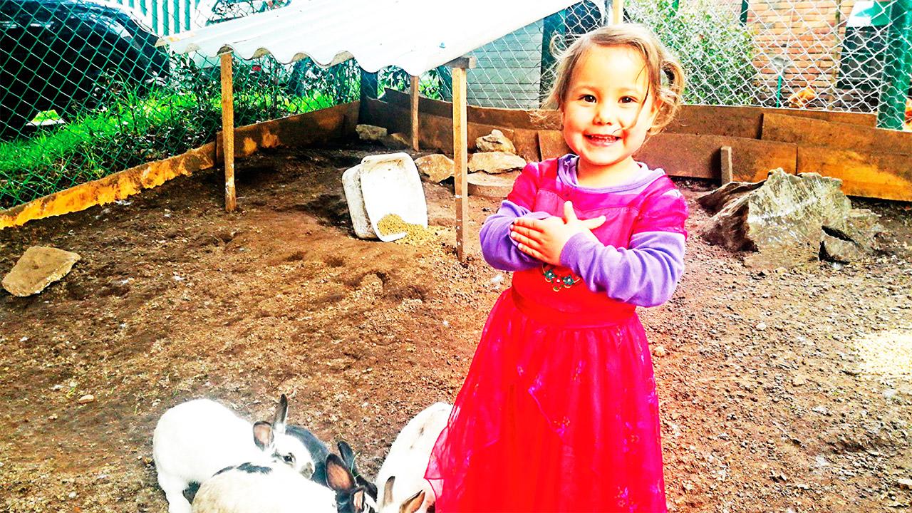 Jardín Infantil Alemán Hansel y Gretel (Chía)