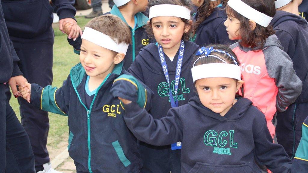 Gimnasio Campestre Los Laureles Bilingüe Preescolar