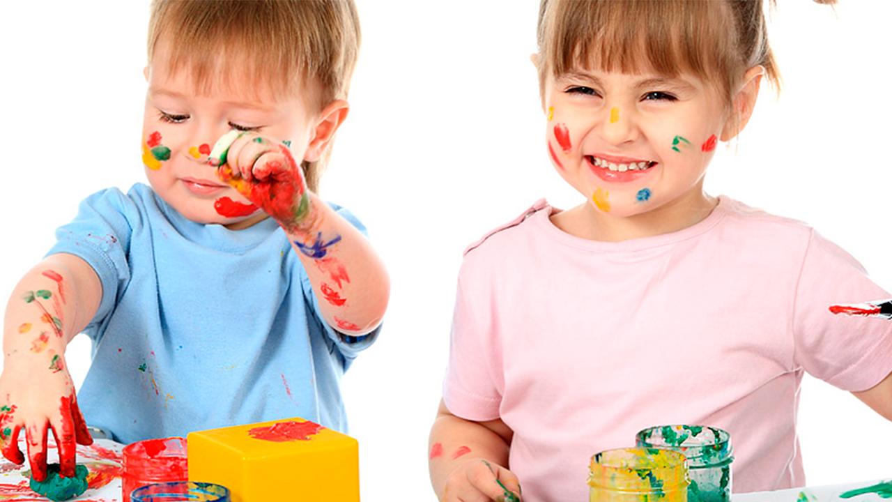 Chiquilladas Day Care Jardín Infantil