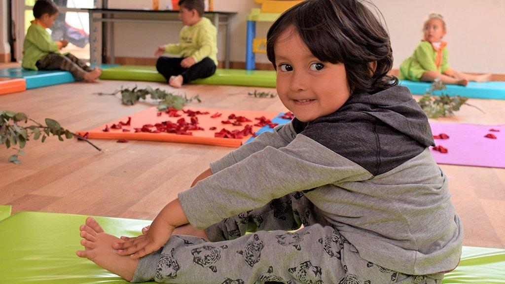 Mentes Ágiles Jardín Infantil (Bogotá)