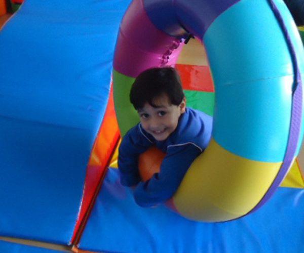 Crecemos Centro de Desarrollo Infantil (Bogotá)