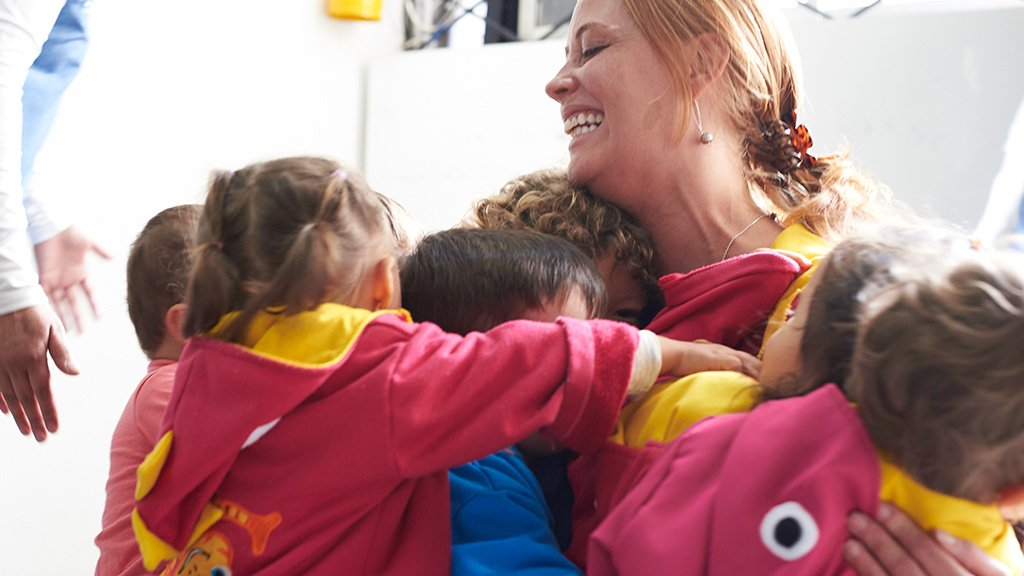 Eureka Centro de Desarrollo Infantil (Bogotá)