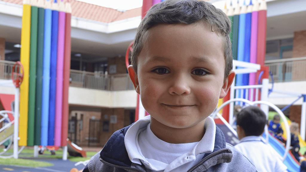 Cumbres Preschool (Chía)