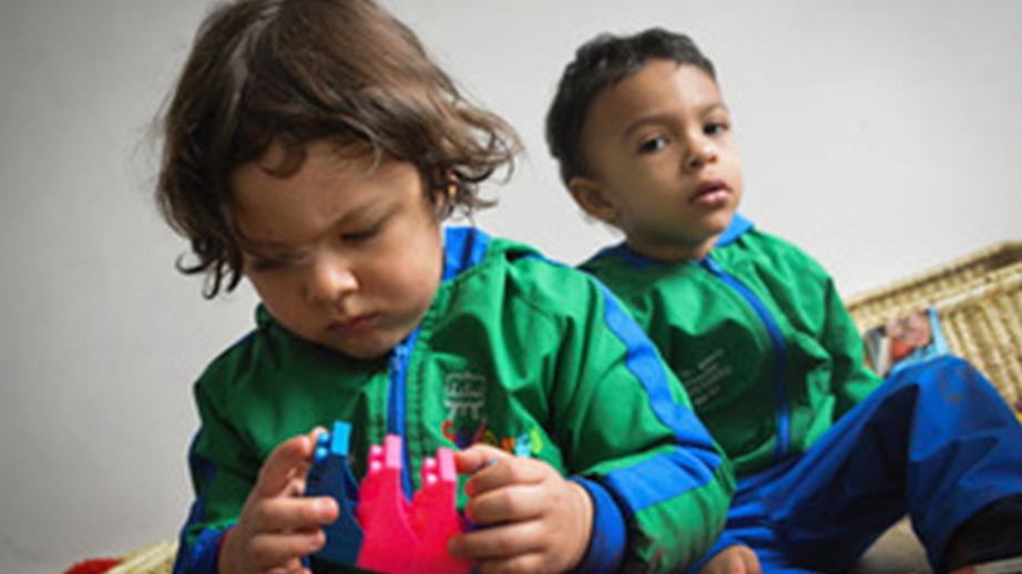 Hilos de Colores Jardín Infantil (Bogotá)