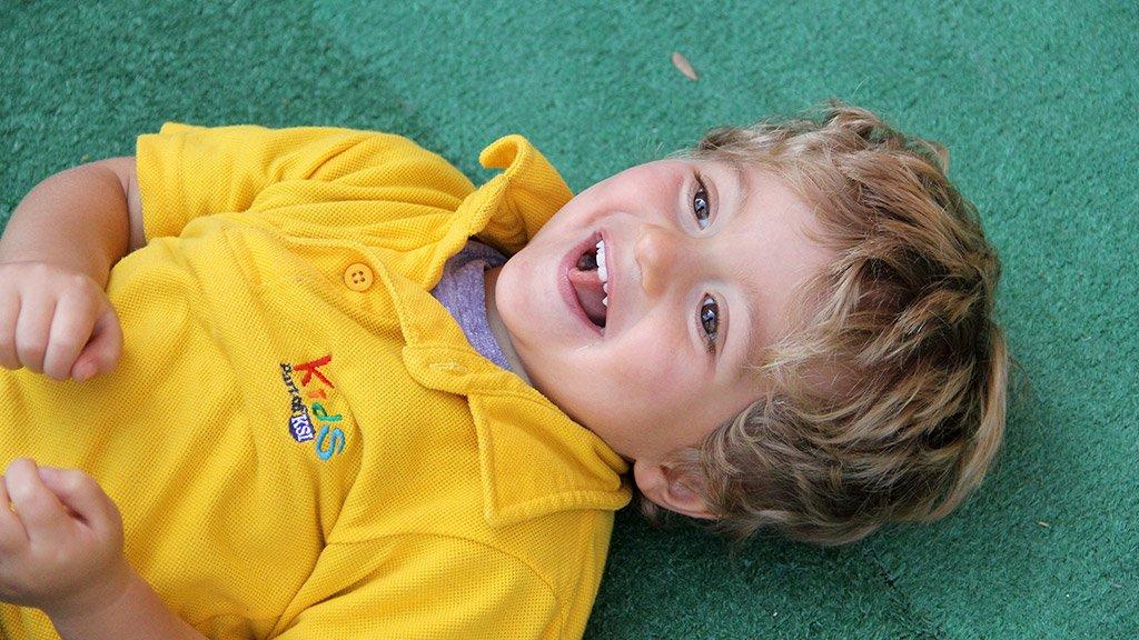 KIDS Jardín Infantil (Bogotá)