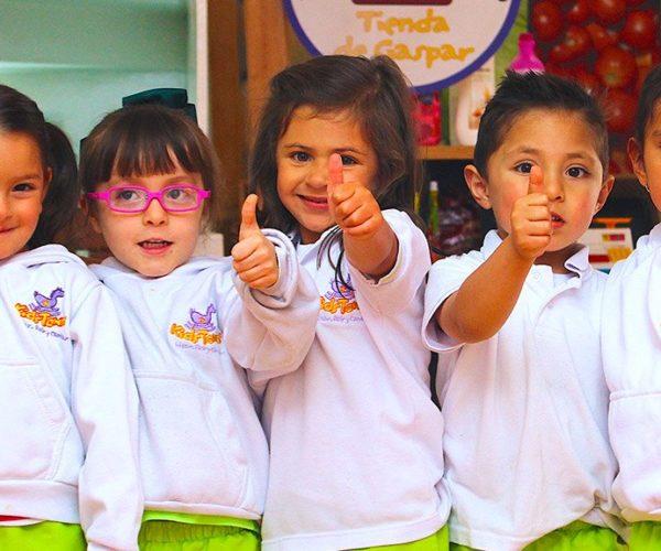Kids Town Nicolás de Federman (Bogotá)