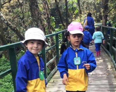 La Casita de Annie Jardín Infantil (Bogotá)