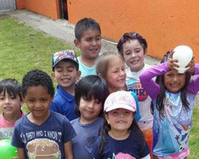 Mentes Ágiles Jardín infantil