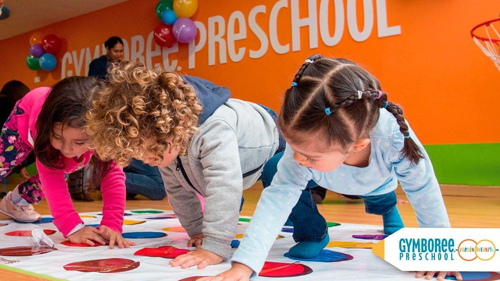Gymboree Preschool (Bogotá)
