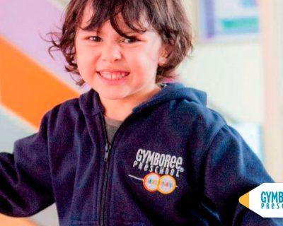 Gymboree Preschool – Santa Bárbara (Bogotá)