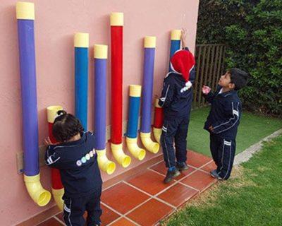 Gubba Centro de Actividades y Desarrollo Infantil (Cajicá)