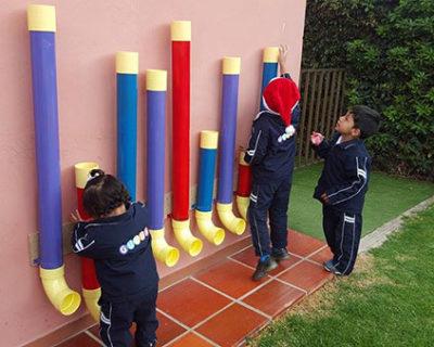 Gubba Centro de Actividades y Desarrollo Infantil (Bogotá)