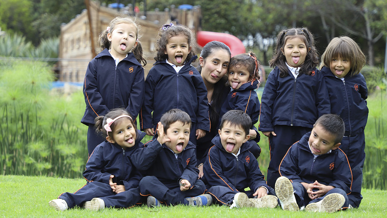 Gimnasio Los Andes Preescolar