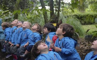 La Comarca Jardín Infantil (Bogotá)