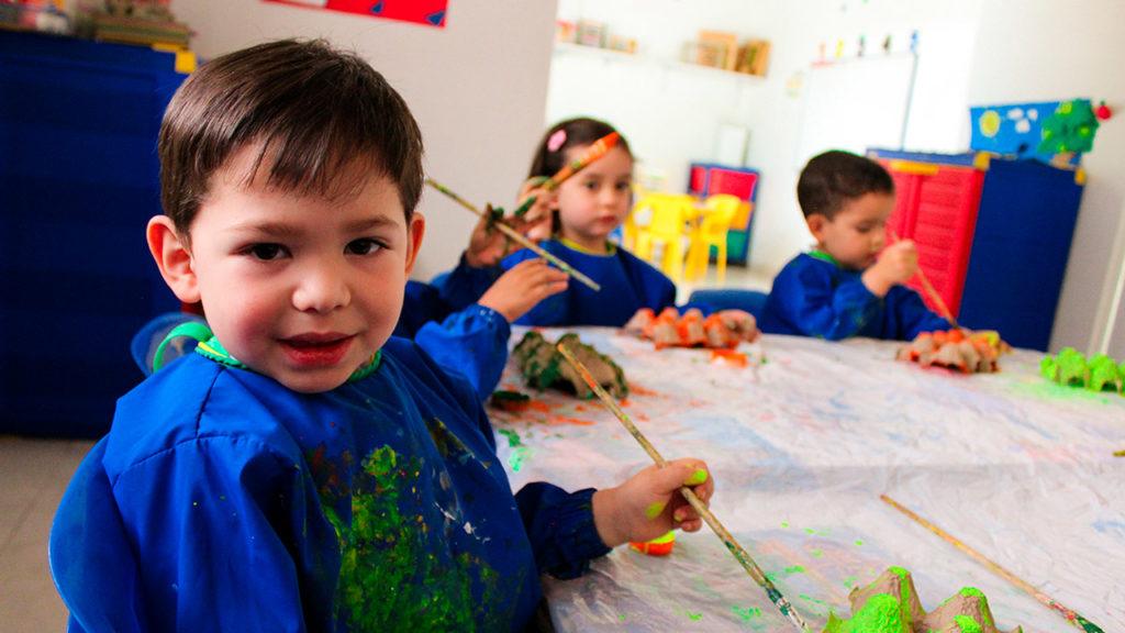 El Mágico Mundo de Dimi Jardín Infantil (Bogotá)