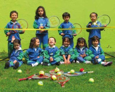 Irarana Jardin Infantil (Bogotá)