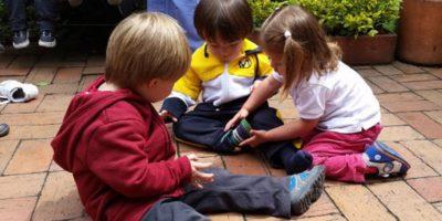 Mundo Montessori (Bogotá)
