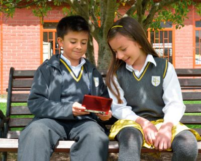 Liceo de Colombia Bilingüe Preescolar (Bogotá)
