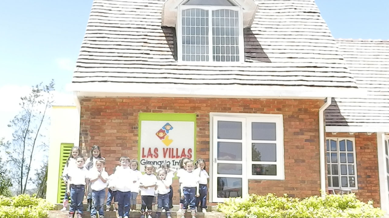 Gimnasio Infantil Las Villas