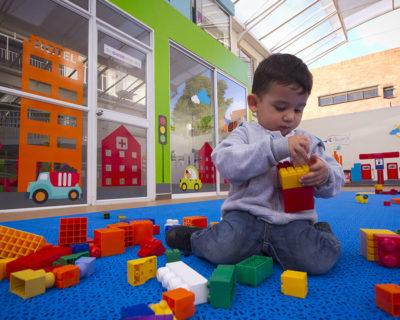 Gimnasio Infantil Las Villas (Bogotá)