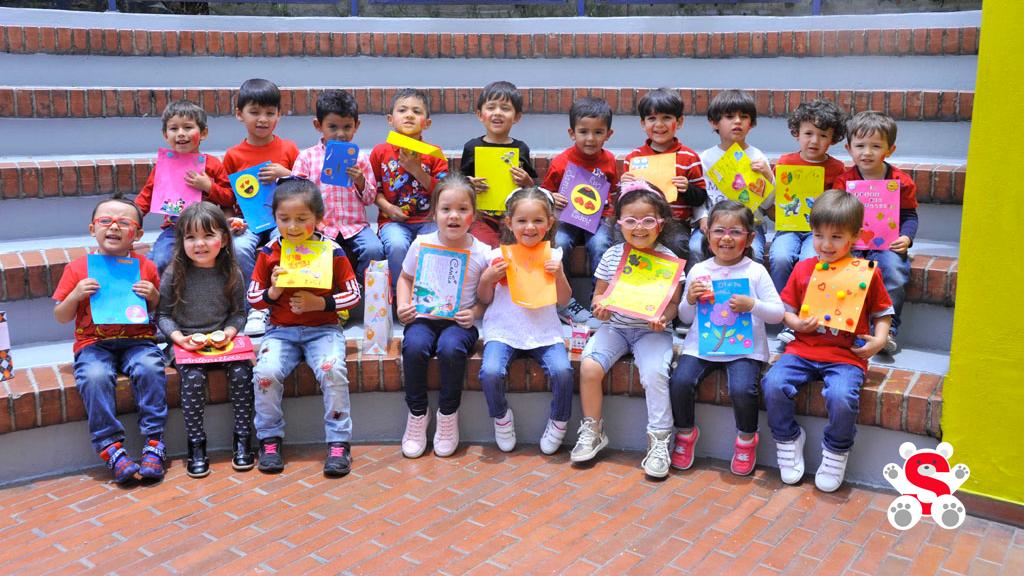 Admisiones abiertas en el Jardín Infantil Stanford