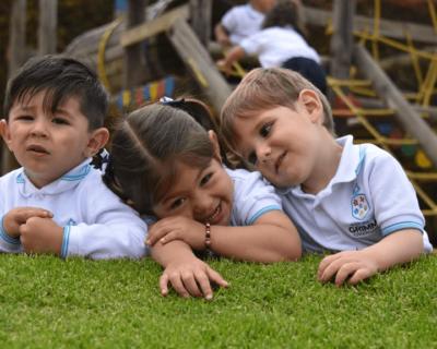 Grimms Kindergarten (Bogotá)