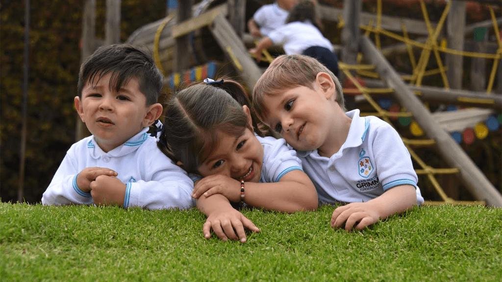 San Mateo Grimm's Kindergarten