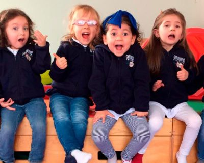 Gymboree Preschool – Cedritos (Bogotá)