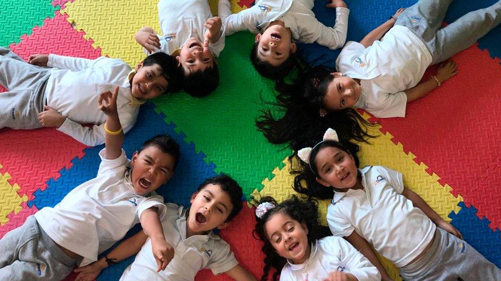 Hopes and Dreams Kindergarten (Bogotá)