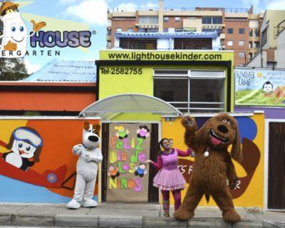 Jardín Infantil Lighthouse Kindergarten (Bogotá)