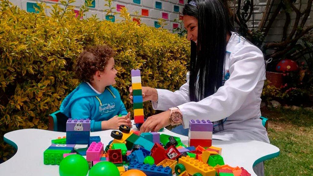 Jardín Infantil MágicaMente (Bogotá)