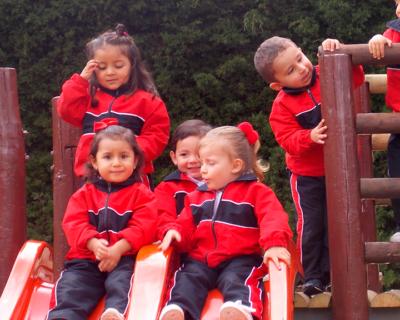 Molino de Viento Kindergarten (Bogotá)