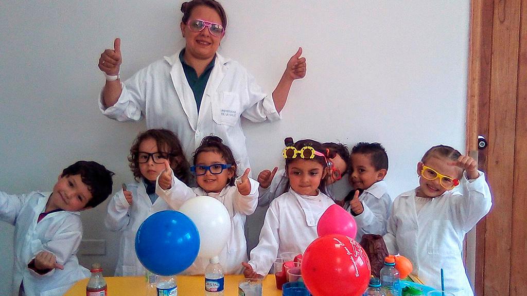 Molino de Viento Kindergarten