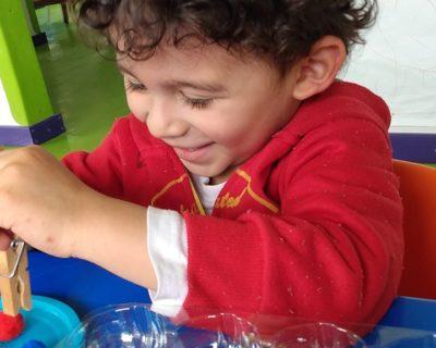 Super Team Kids – Centro de Experiencias Infantiles (Bogotá)